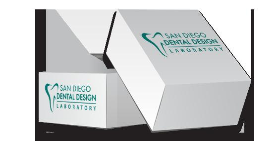San-Diego-Dental-Design-Labs-Packaging